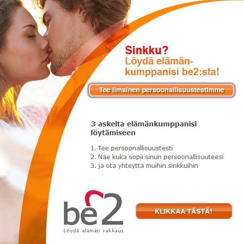dating site persoonallisuus testi
